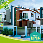 Qatar 6: Single and Duplex Houses