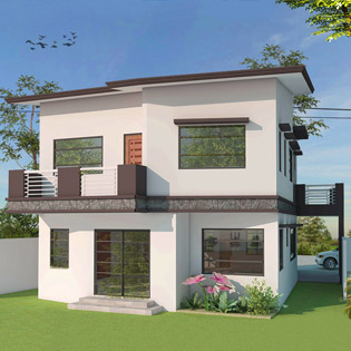 Qatar 4 A Four Bedroom House Philippines Realty Projects