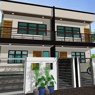 Modern Properties For Sale Design And Construction Philippines Realty Projects
