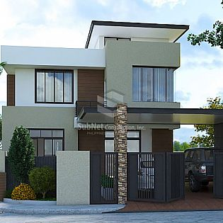 Modern Properties For Sale / Design and Construction | Philippines